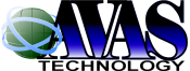 AVAS Tech Logo